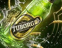 Tuborg Classic_Launch Campaign _India