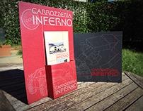 graphic design: carrozzeria inferno