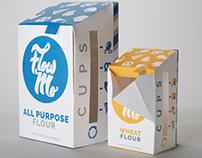 Flo Mo Flour-48 Hour Repack