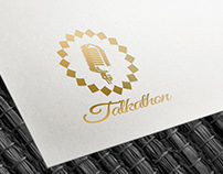 LOGO for Talkathon2017