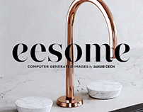 eesome Website & Branding