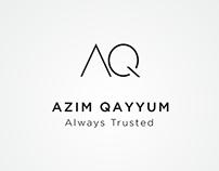 AQ - Branding Identity