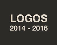Logos (Selection 2014-2016 updated)