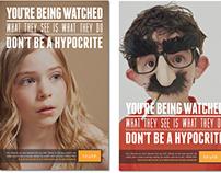 Truth: Anti-Smoking Campaign
