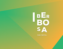 Berbosa 2017 Music Festival