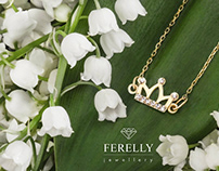 FOR FERELLY JEWELRY