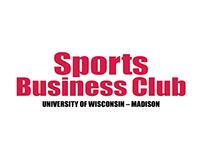 SBC at the University of Wisconsin Logo Set