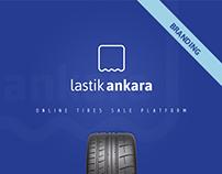 lastikankara.com | Branding