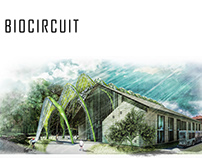 BIOCIRCUIT - Algae Biofuel Research Center