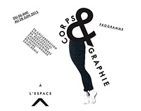 CORPS  &  GRAPHIE