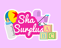 Sha Surplus Logo