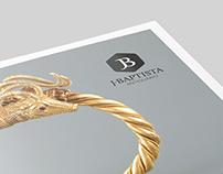 J. Baptista Jewellery Catalog
