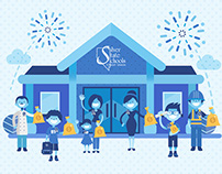 Silver State Schools Credit Union | Motion Video
