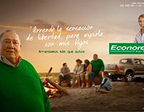 Econorent - Campaña 2011