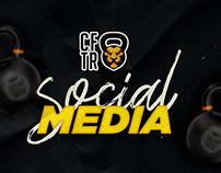 Social Media I Cross Funcional Thassio Rolim