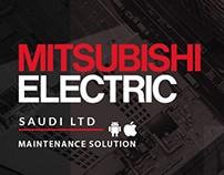 Mitsubishi Electric Maintenance SAUDI LTD