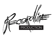 Recordline production logo