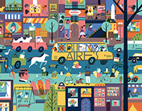 Cuaderno Buenos Aires