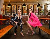 On Poiint Fashion - Lifestyle/Lookbook