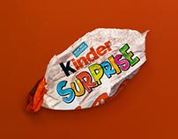 Print - Kinder Surprise