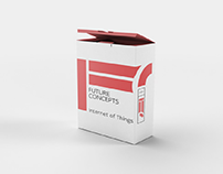 Logodesign Future Concepts
