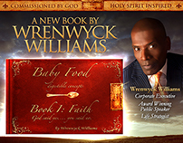 Wrenwyck Williams - Baby Food