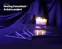 Destiny Consultant | Arduino project