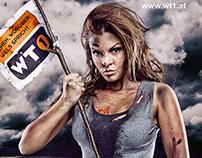 LT1 Austria Advertising Campaign
