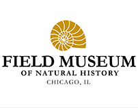 The Field Museum Rebrand