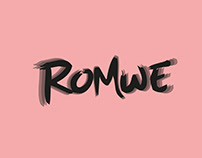 "Style set for ""romwe"""