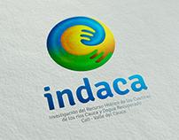 Branding Indaca (Identity Design)