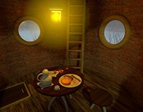 Lighthouse Breakfast