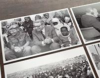 UN Secretary-General Postcard Series