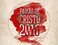 Paixão de Cristo 2016 - Região Brasilândia