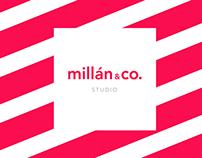 millán & co. studio