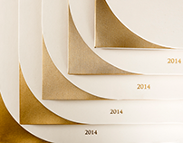 Golden Pin Design Award Yearbook 2014