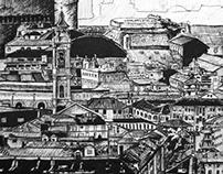 Torino - Mural (ITL, 2016)