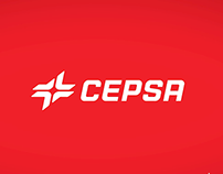 Cepsa Tower Project