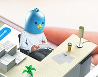 Banco Popular - Social Banking