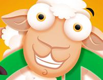 Eid Ul Adha Mascot Design