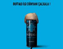 Buffalo Energy Drink