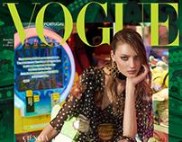 Vogue Portugal #172 Futuro Próximo