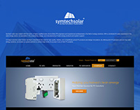 symtechsolar website