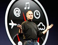 Celebrities, VIPs, Politicians, and Steve Jobs
