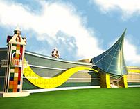 Project kindergarten
