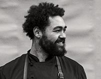 WENZEL PANKRATZ . Chef Patron .