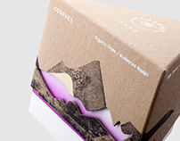 Corphes Packaging