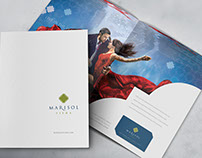 Marisol Viera Branding