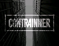 Contrainner - Branding Identity