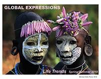 Michael Della Penna_Global Expressions: S/S 2018